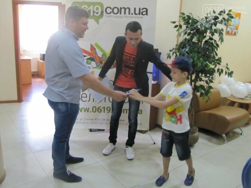 Победителям фотоконкурса вручили призы!, фото-5