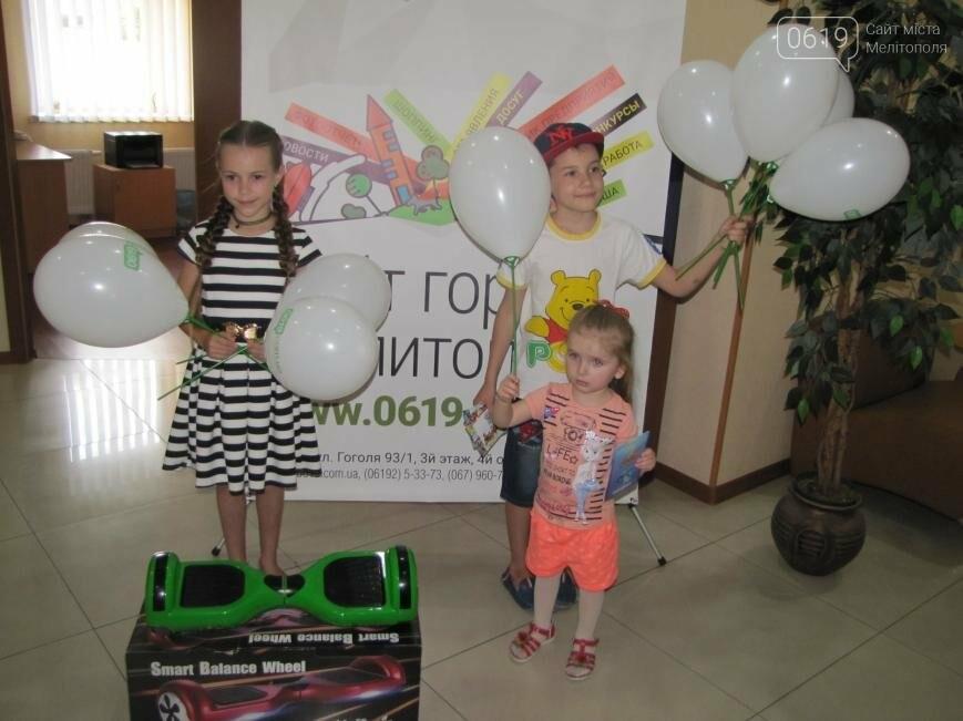Победителям фотоконкурса вручили призы!, фото-6