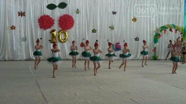 Юные гимнастки показали свое мастерство , фото-1