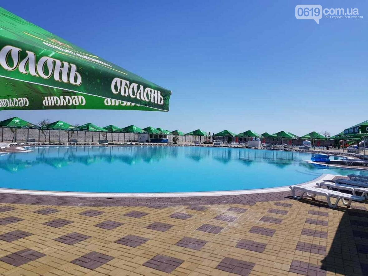 На курорте открыли еще один аквапарк, фото-1