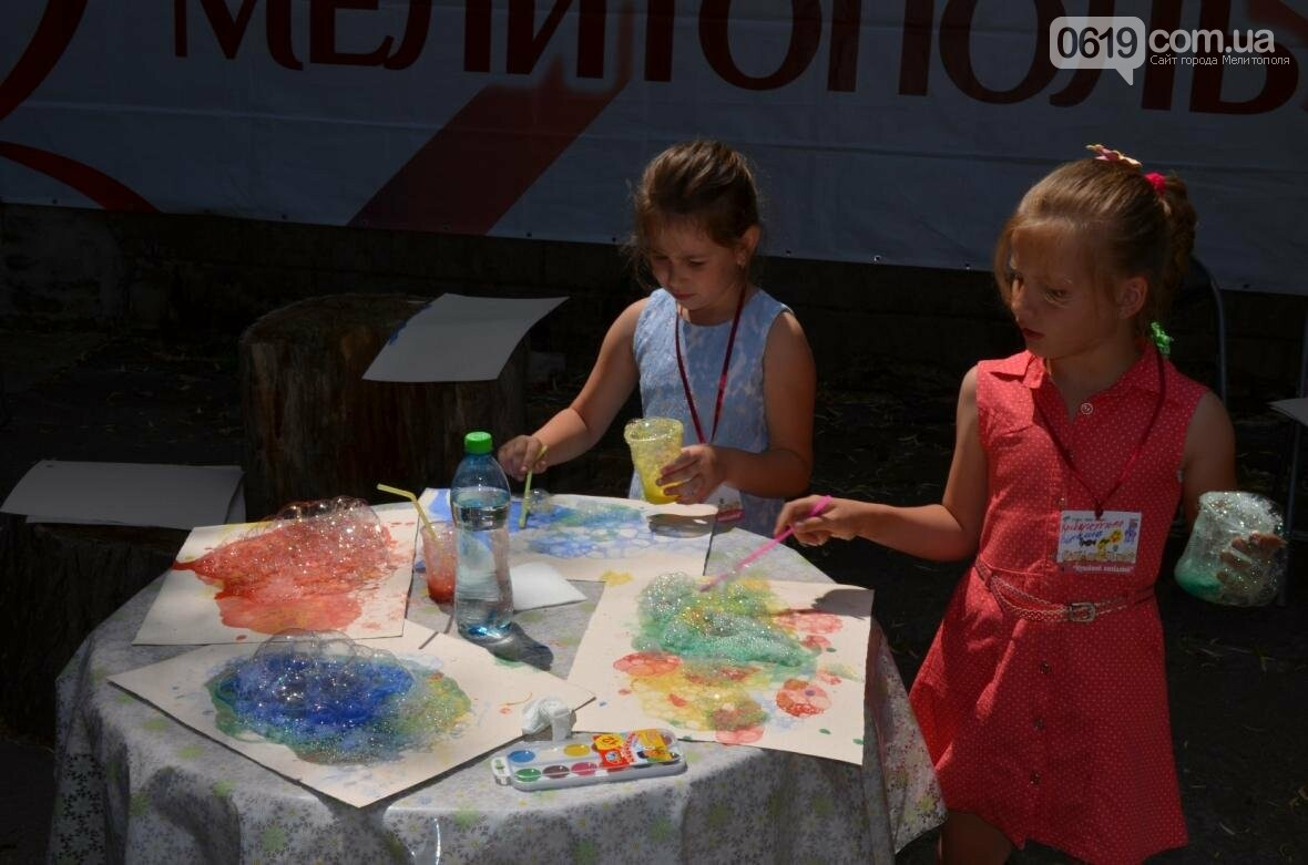 Среди юных мелитопольцев выбрали самых талантливых, фото-3