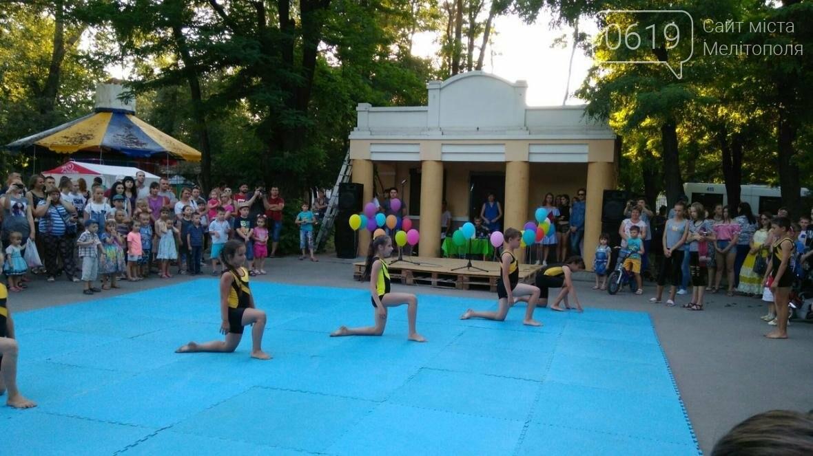 В городе прошел самый красочный фестиваль лета, фото-1