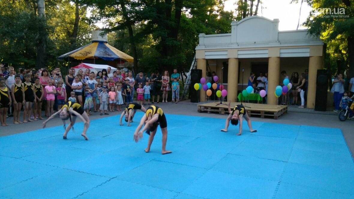 В городе прошел самый красочный фестиваль лета, фото-2