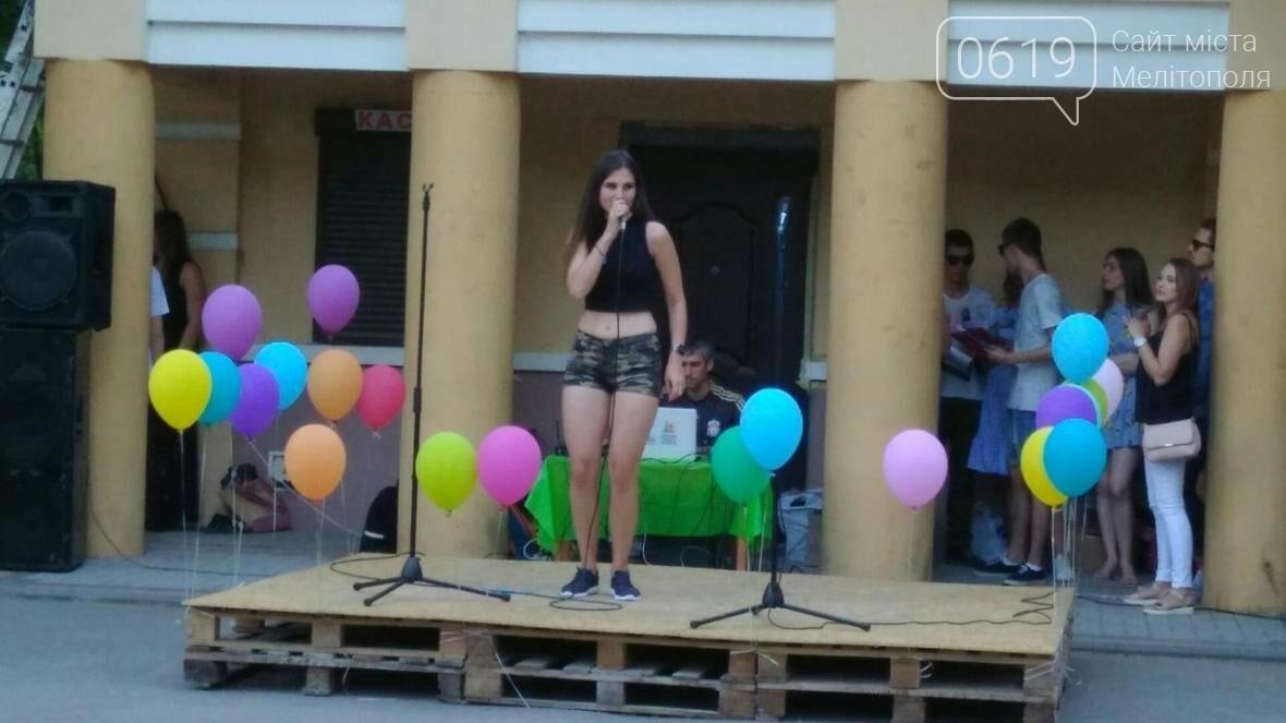 В городе прошел самый красочный фестиваль лета, фото-3