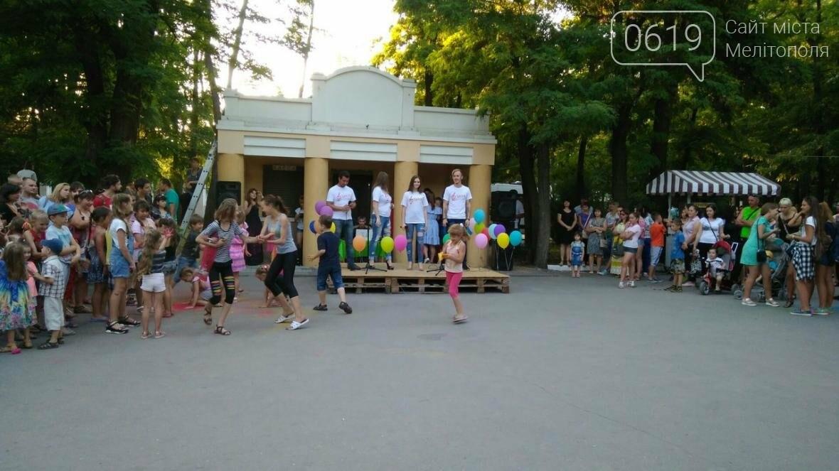 В городе прошел самый красочный фестиваль лета, фото-4