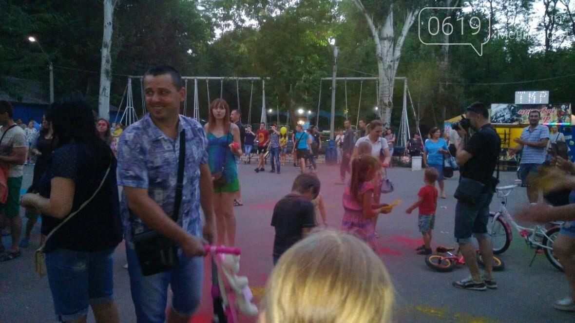 В городе прошел самый красочный фестиваль лета, фото-6