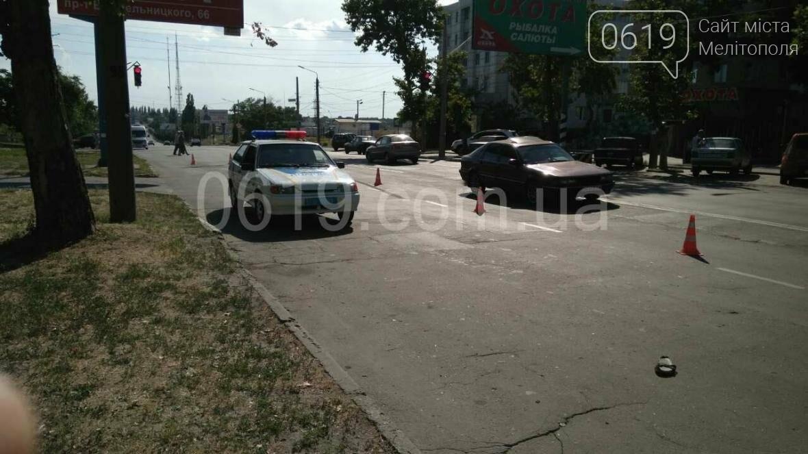 Пешеход, попавший в ДТП, по словам очевидцев был пьян , фото-1, Фото сайта 0619