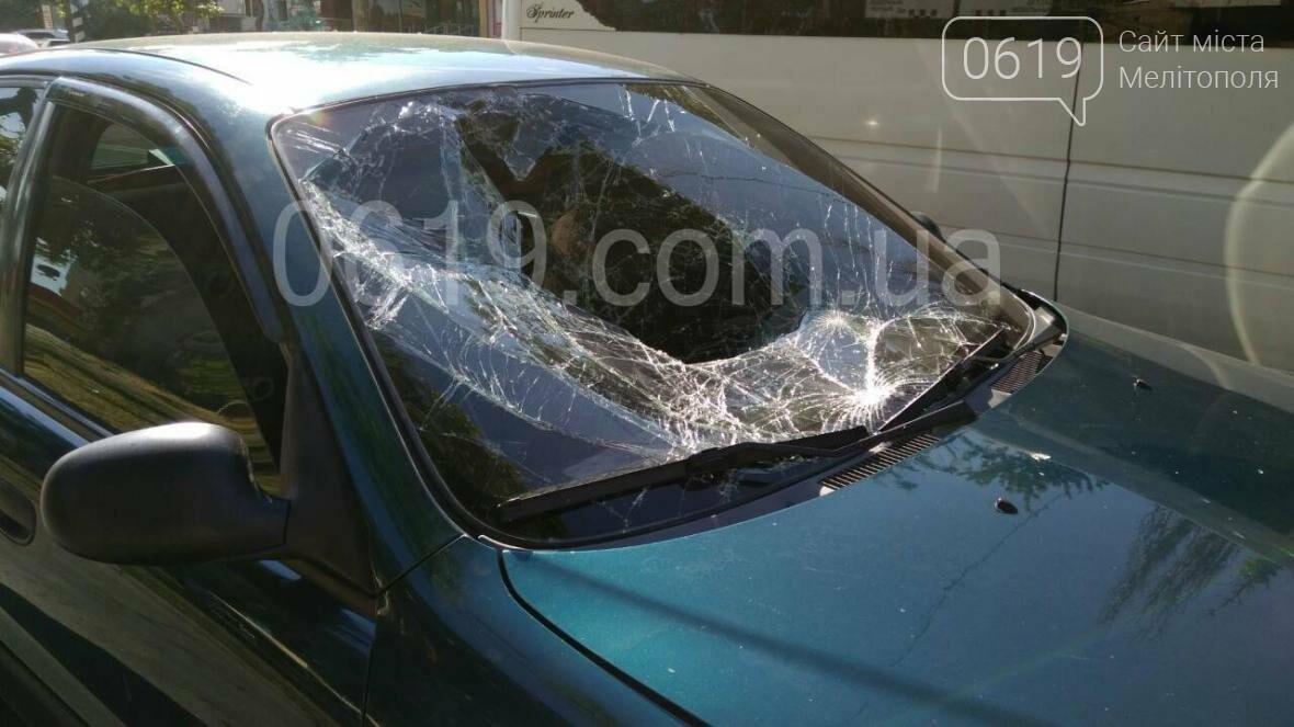 Пешеход, попавший в ДТП, по словам очевидцев был пьян , фото-2