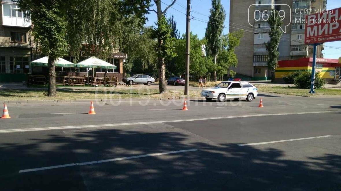 Пешеход, попавший в ДТП, по словам очевидцев был пьян , фото-4, Фото сайта 0619