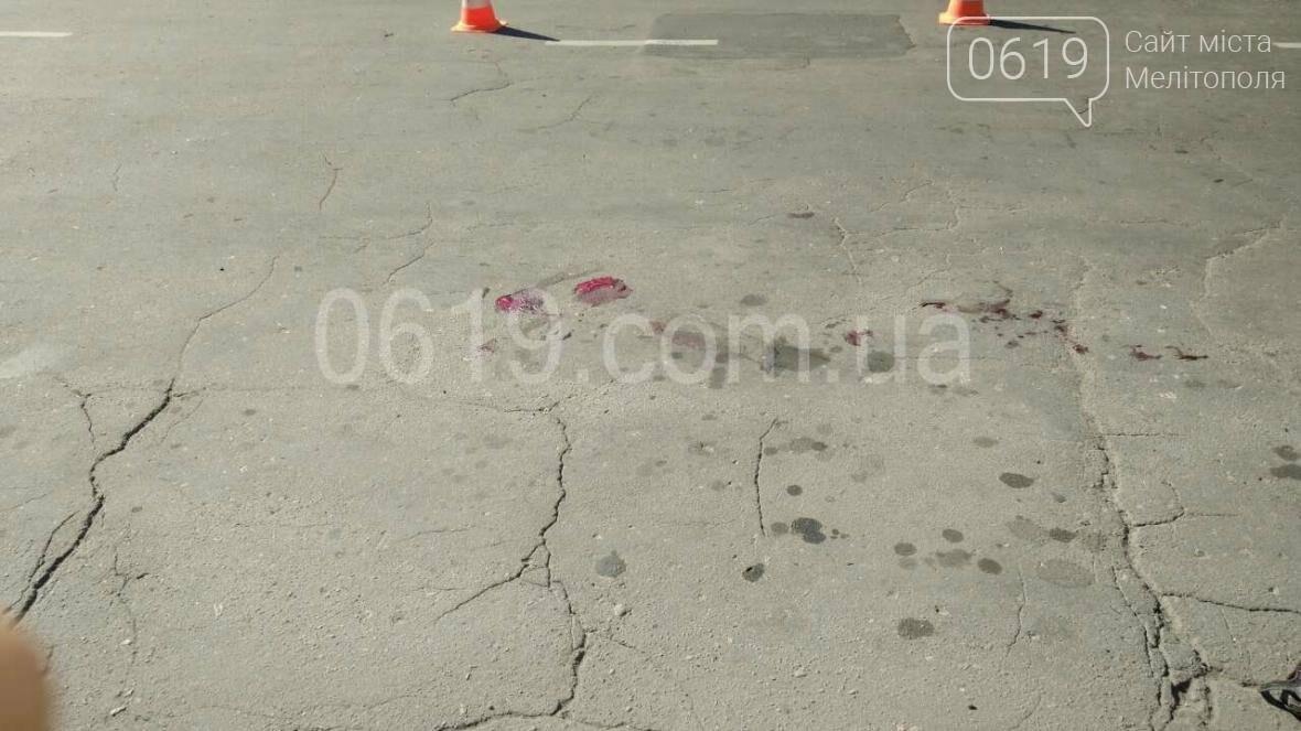 Пешеход, попавший в ДТП, по словам очевидцев был пьян , фото-3, Фото сайта 0619