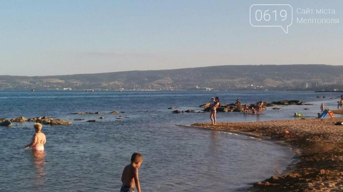 Житель города рассказал об отдыхе в Феодосии, фото-4