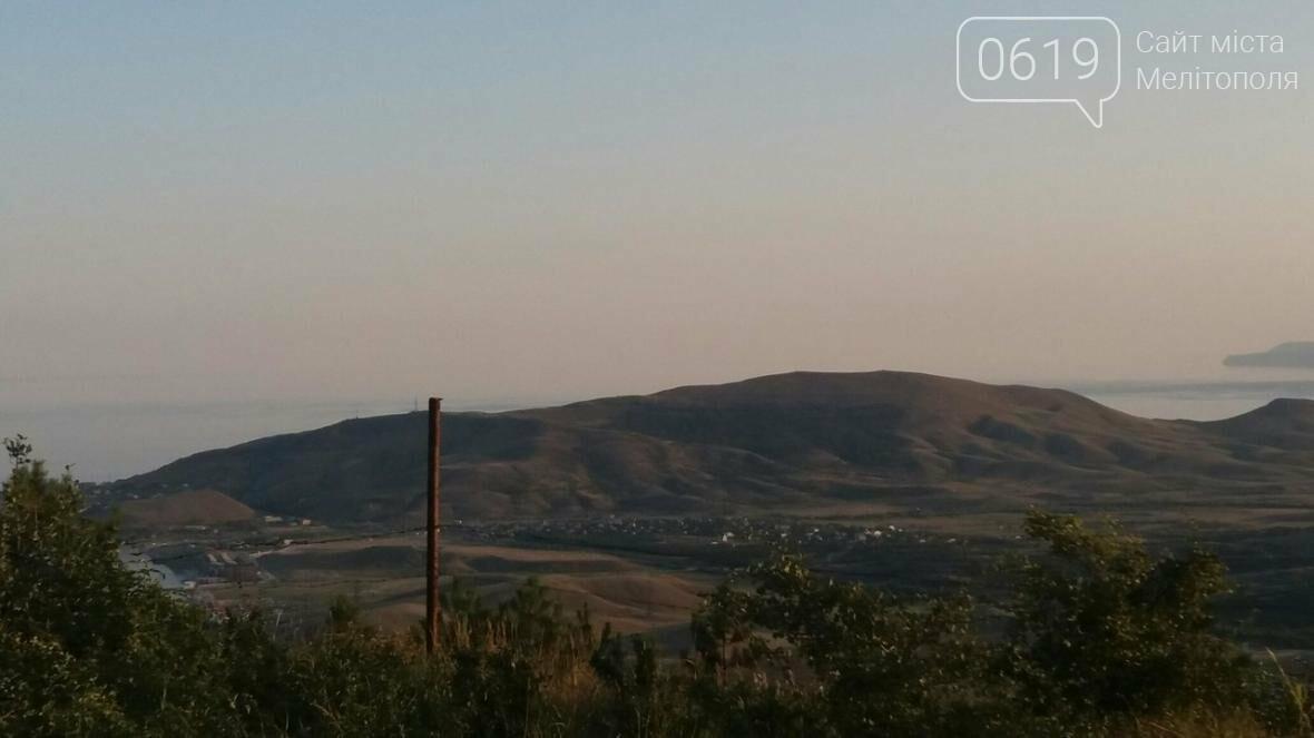 Житель города рассказал об отдыхе в Феодосии, фото-3