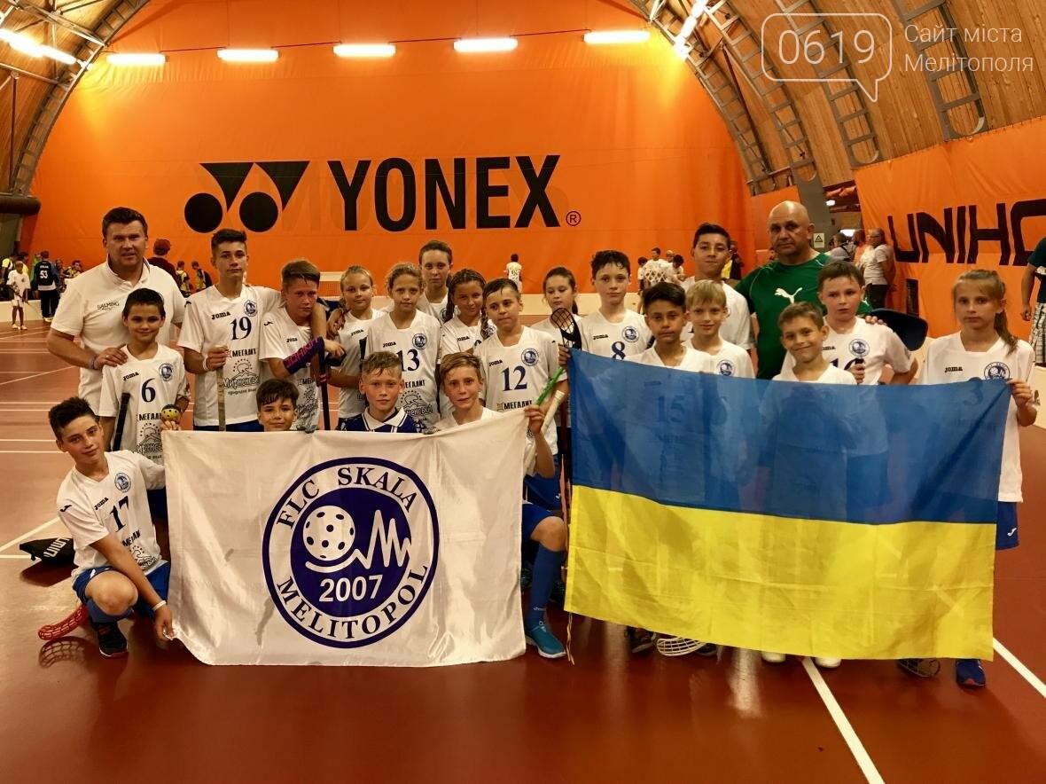 Впервые в мировой истории флорбола сразились команды из Китая и Украины , фото-2