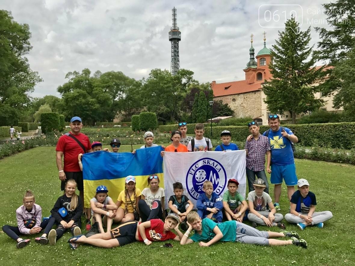 Впервые в мировой истории флорбола сразились команды из Китая и Украины , фото-5
