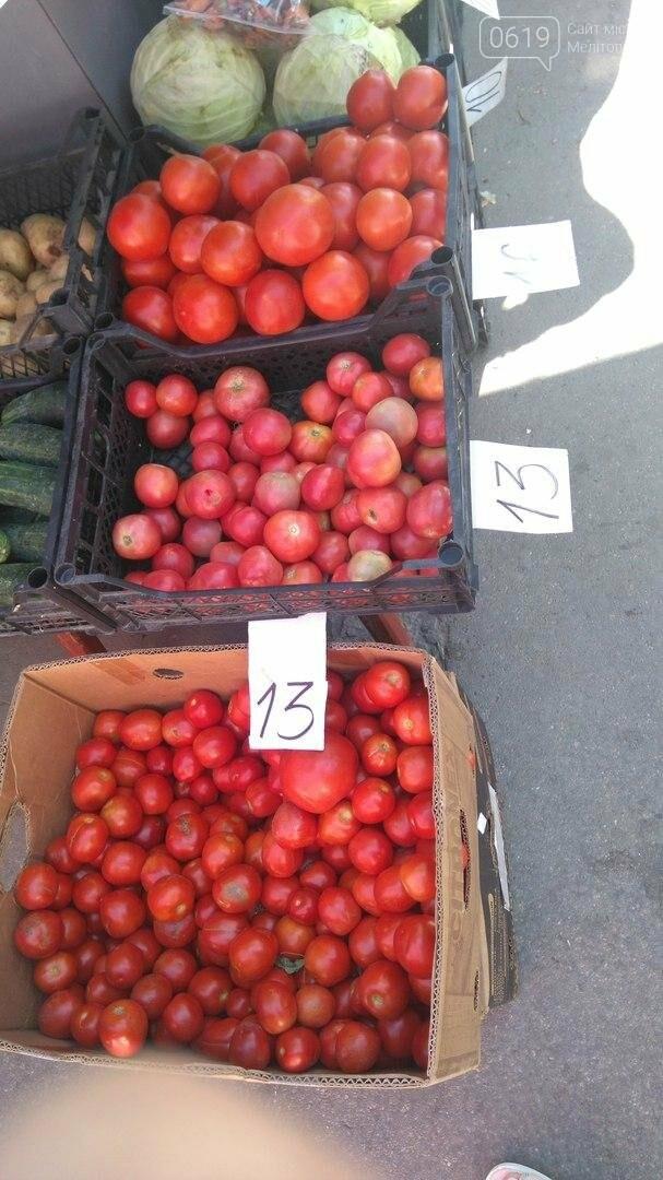 Цены на томаты в скором времени снизятся , фото-1