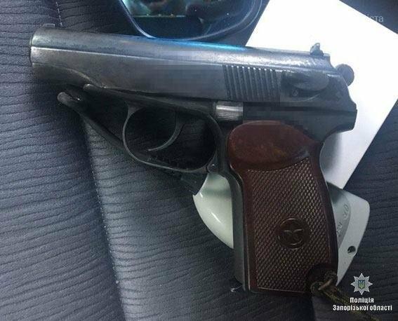 """Полиция задержала злоумышленника на """"Ауди"""" , фото-3"""