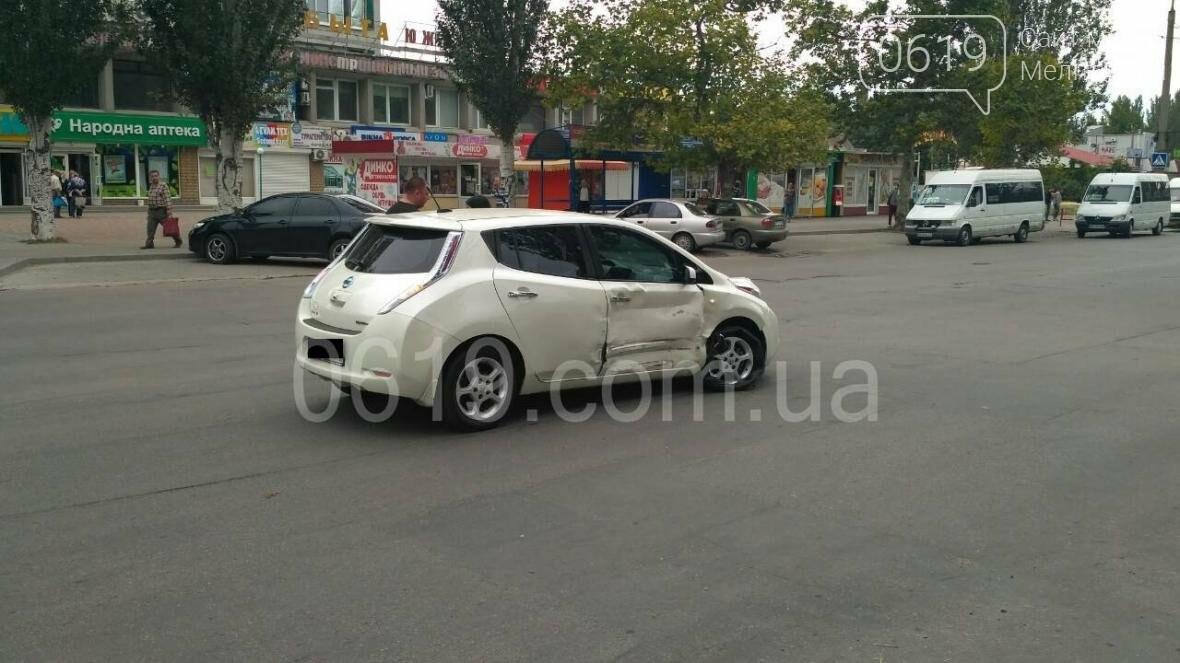 На проспекте произошло ДТП , фото-5, Фото сайта 0619