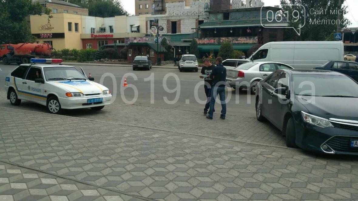 На проспекте произошло ДТП , фото-2, Фото сайта 0619