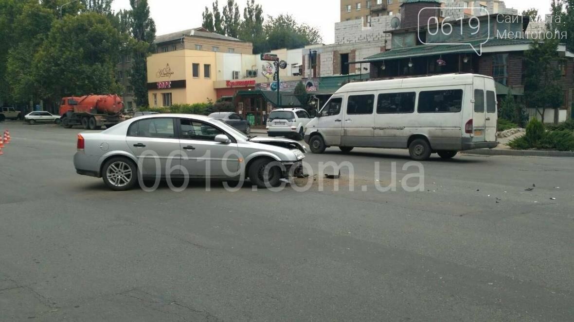 На проспекте произошло ДТП , фото-3, Фото сайта 0619