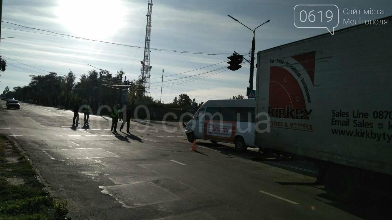 Водитель восьмерки чудом остался жив (фото), фото-4, Фото сайта 0619
