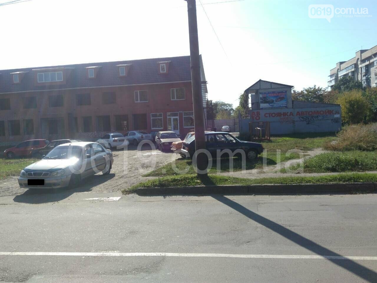 В день открытия сервисного центра МВД водители столкнулись с неожиданной проблемой, фото-1, Фото сайта 0619