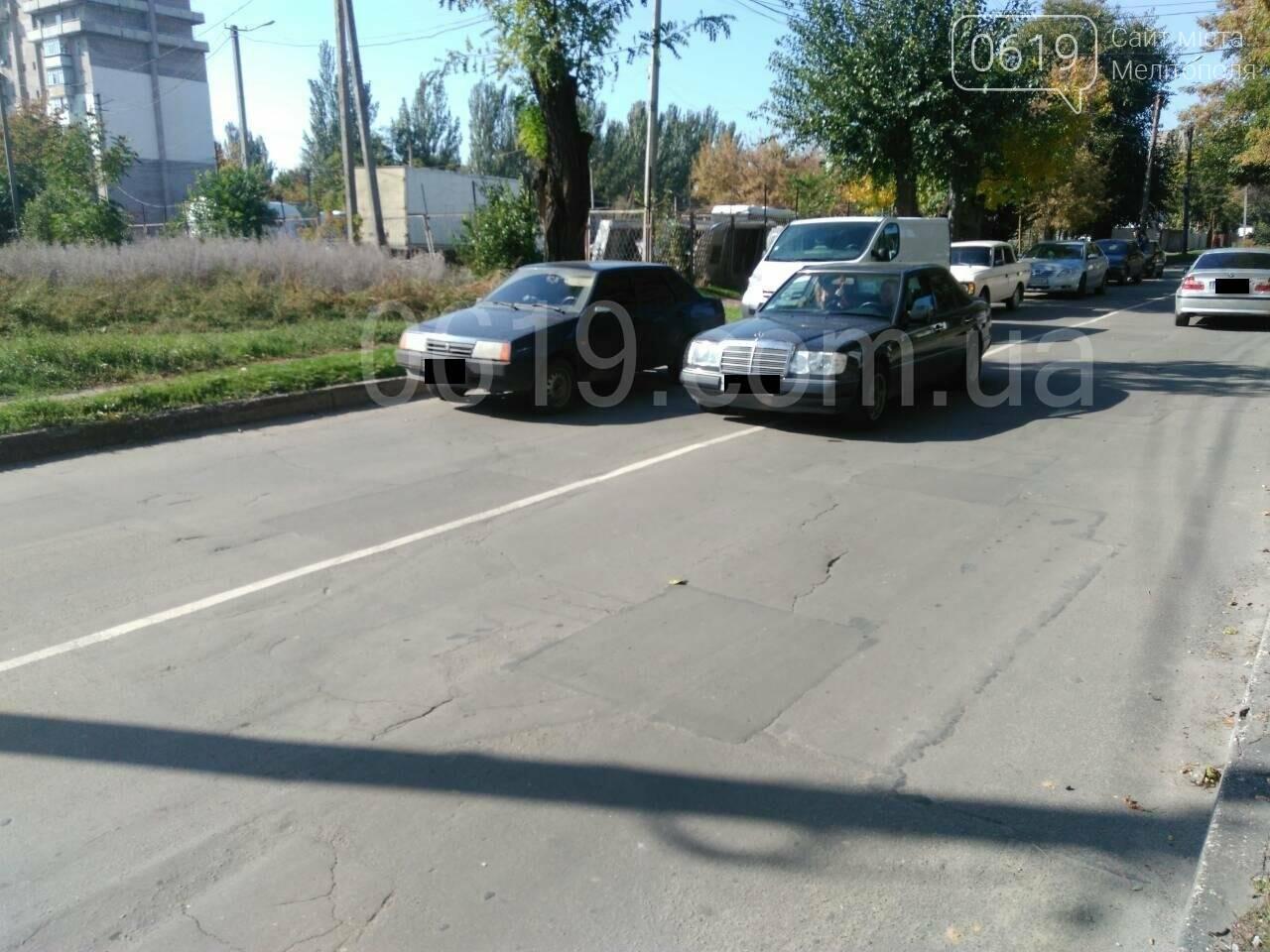 В день открытия сервисного центра МВД водители столкнулись с неожиданной проблемой, фото-3, Фото сайта 0619