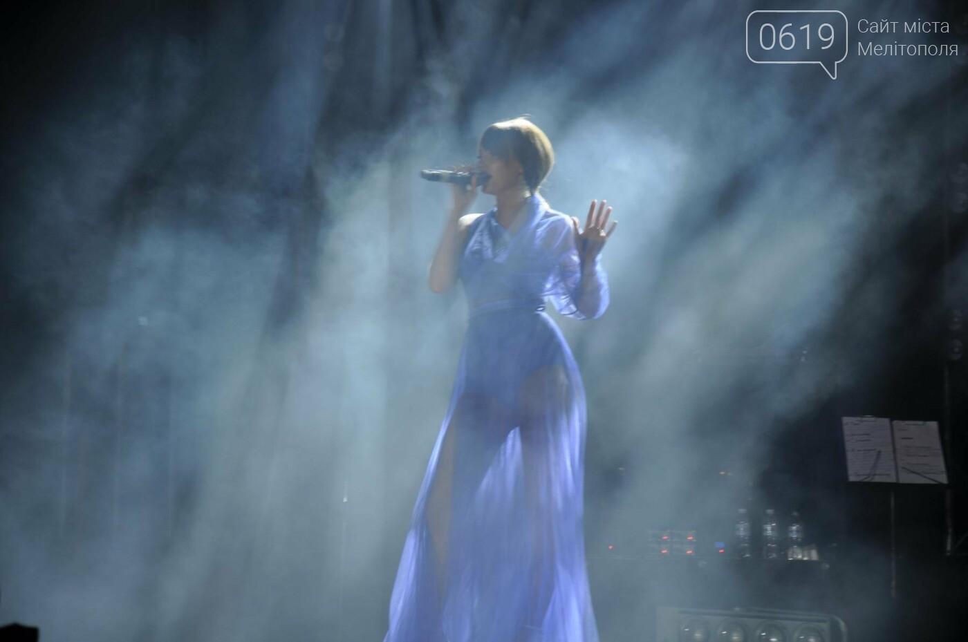 """В Мелитополе состоялся концерт группы """"НеАнгелы"""". Фоторепортаж , фото-6, Фото сайта 0619"""