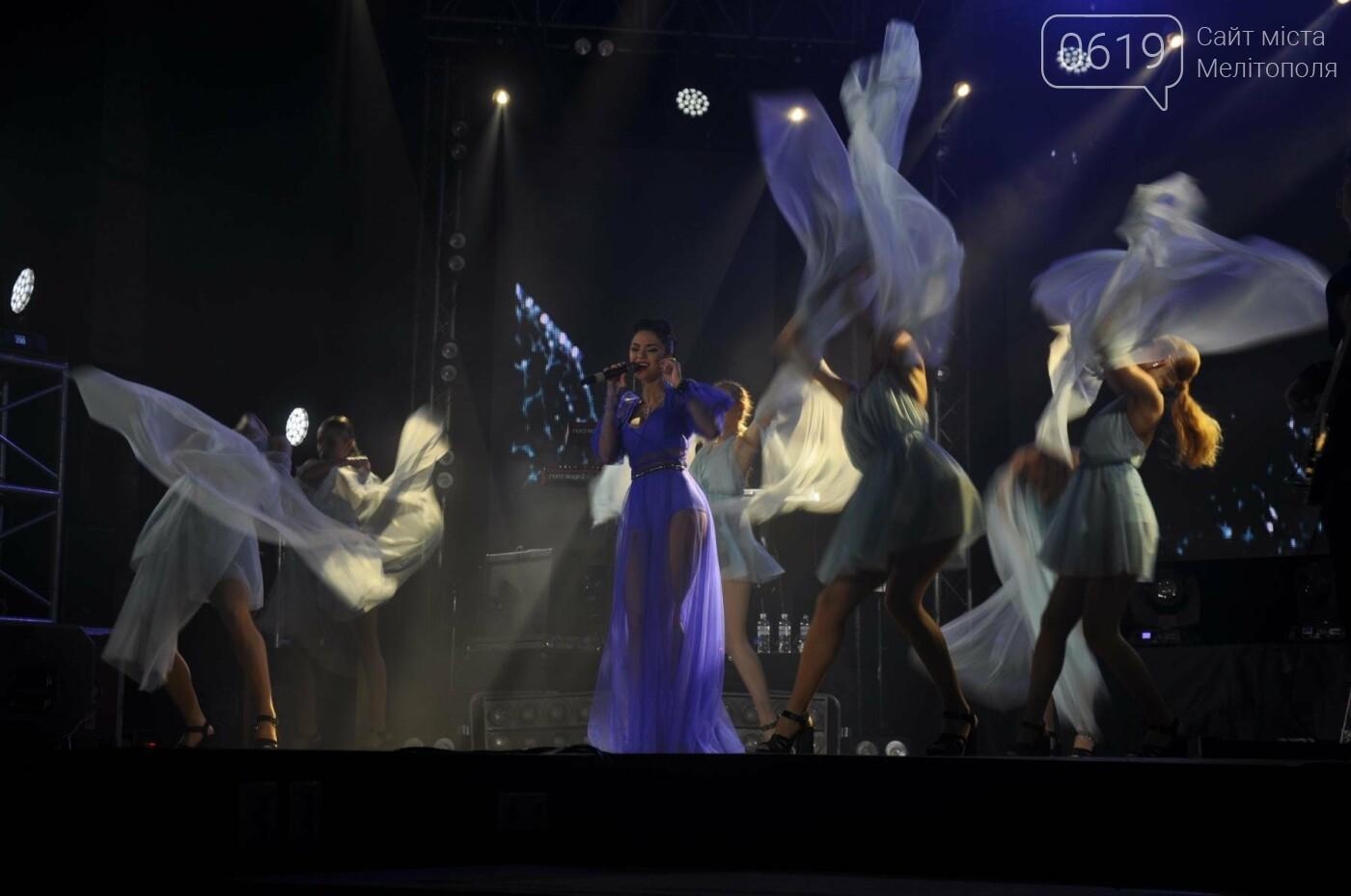 """В Мелитополе состоялся концерт группы """"НеАнгелы"""". Фоторепортаж , фото-7"""
