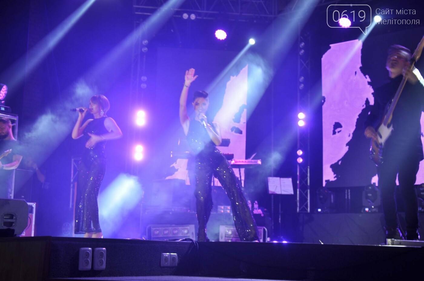 """В Мелитополе состоялся концерт группы """"НеАнгелы"""". Фоторепортаж , фото-3, Фото сайта 0619"""