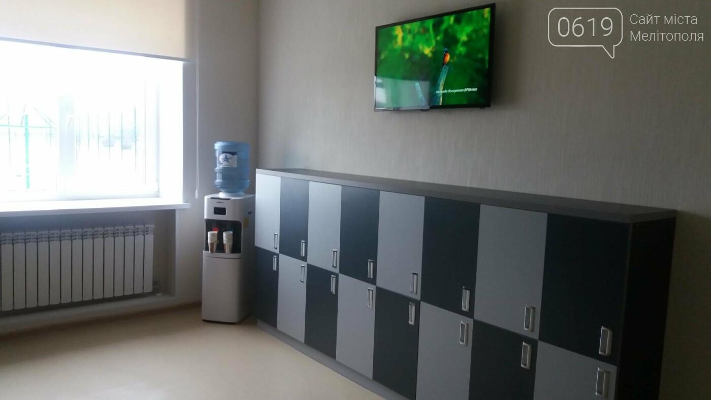 В Мелитополе открылся современный Инклюзивно-ресурсный центр, фото-5