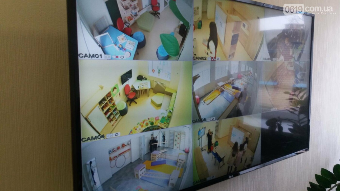 В Мелитополе открылся современный Инклюзивно-ресурсный центр, фото-16