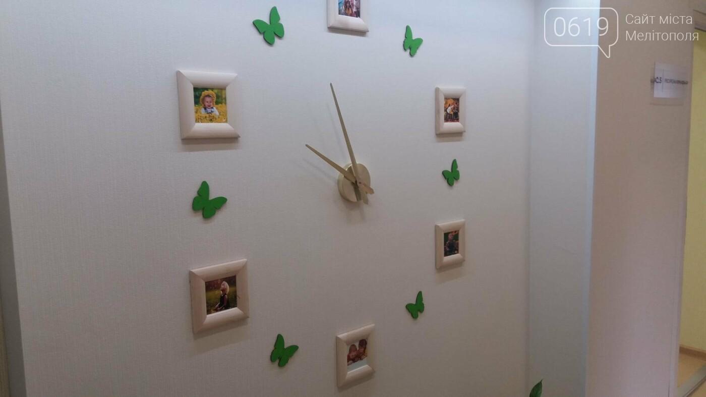 В Мелитополе открылся современный Инклюзивно-ресурсный центр, фото-7