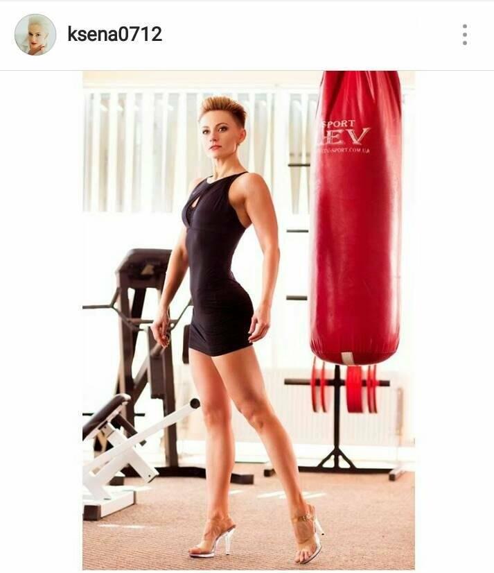 Инста-Мелитополь: самые популярные девушки-тренеры, фото-13