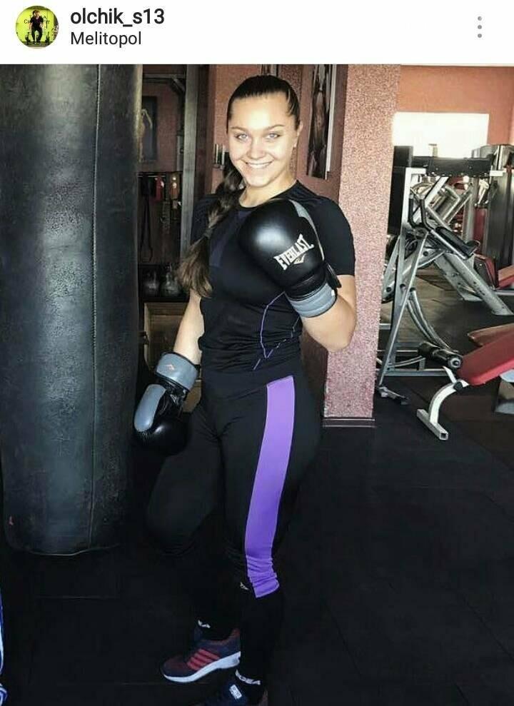 Инста-Мелитополь: самые популярные девушки-тренеры, фото-10