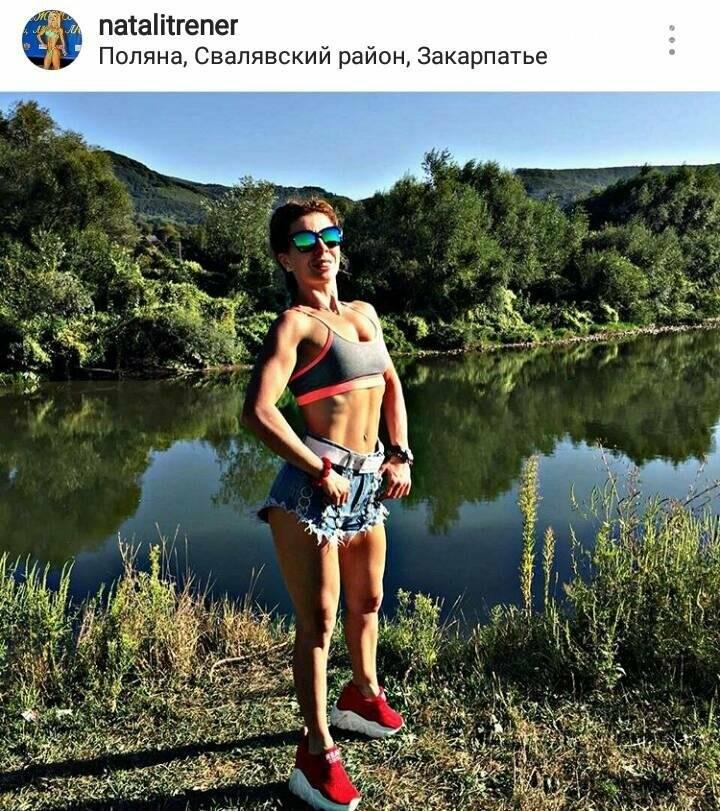 Инста-Мелитополь: самые популярные девушки-тренеры, фото-8