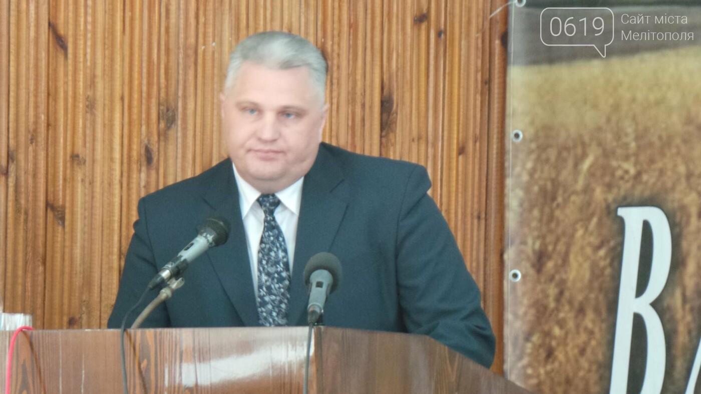 Мелитопольцам официально представили нового главу райгосадминистрации , фото-1