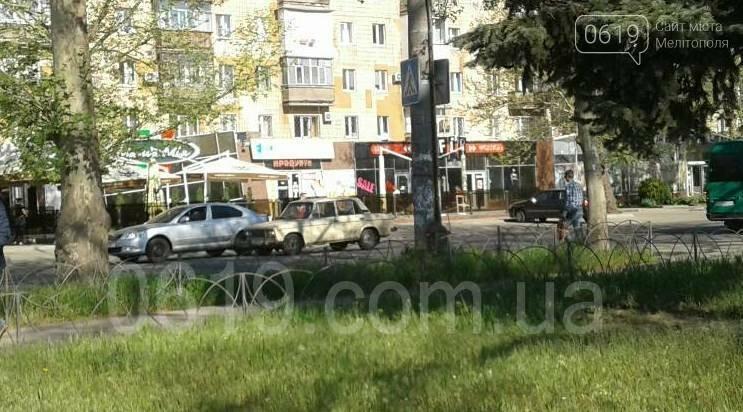 В Мелитополе на пешеходном переходе сбили женщину, - ФОТО, фото-2