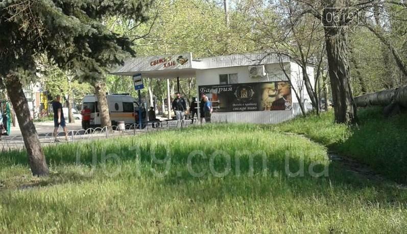 В Мелитополе на пешеходном переходе сбили женщину, - ФОТО, фото-3
