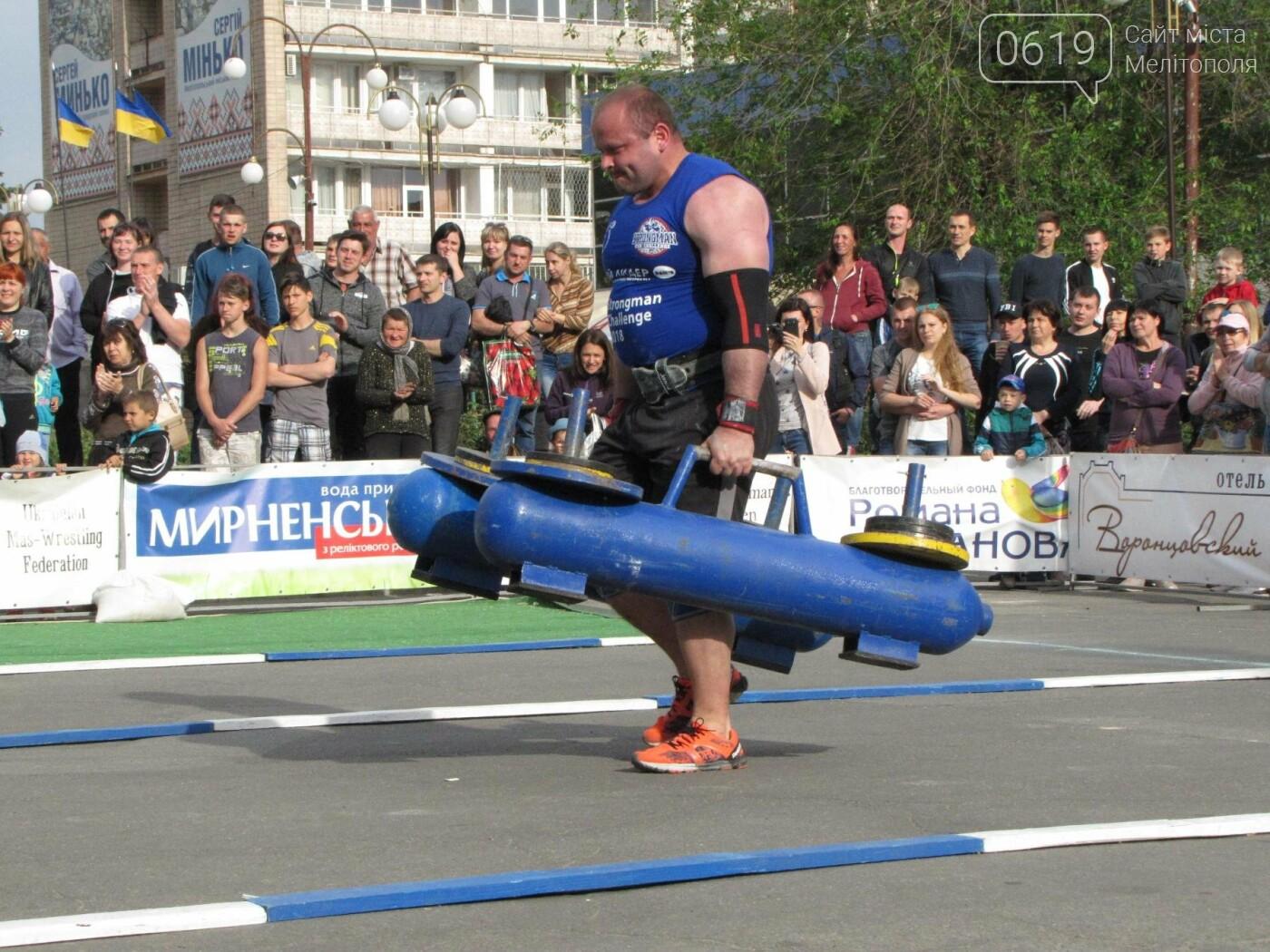 Три победы за неделю: мелитопольский богатырь выиграл второй этап международного чемпионата, фото-32