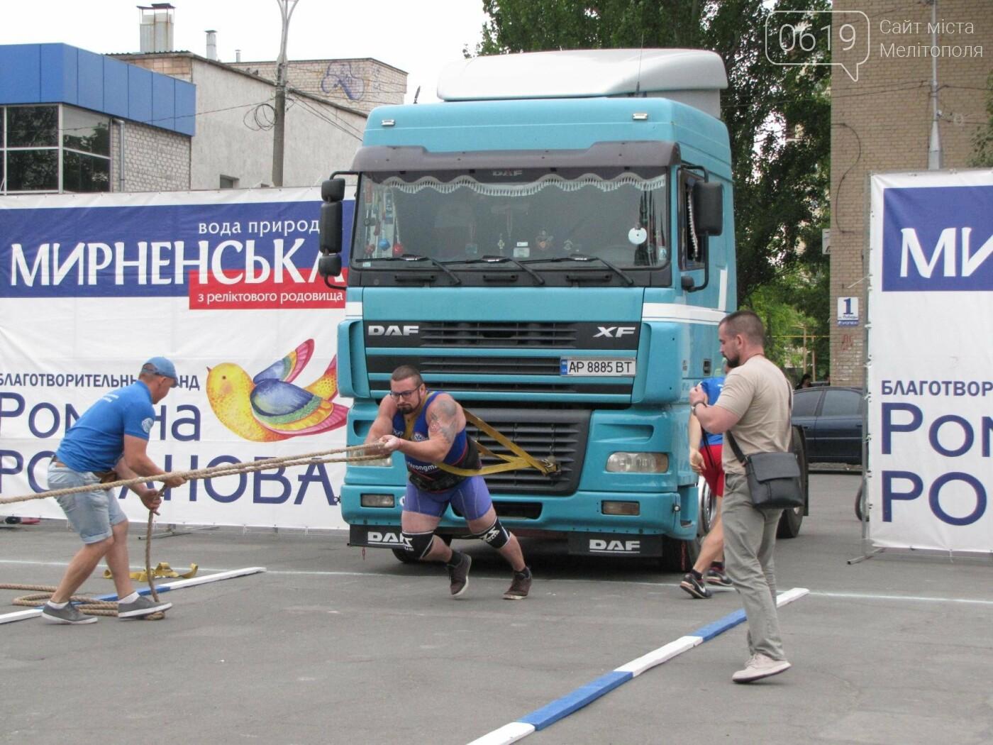 Три победы за неделю: мелитопольский богатырь выиграл второй этап международного чемпионата, фото-11
