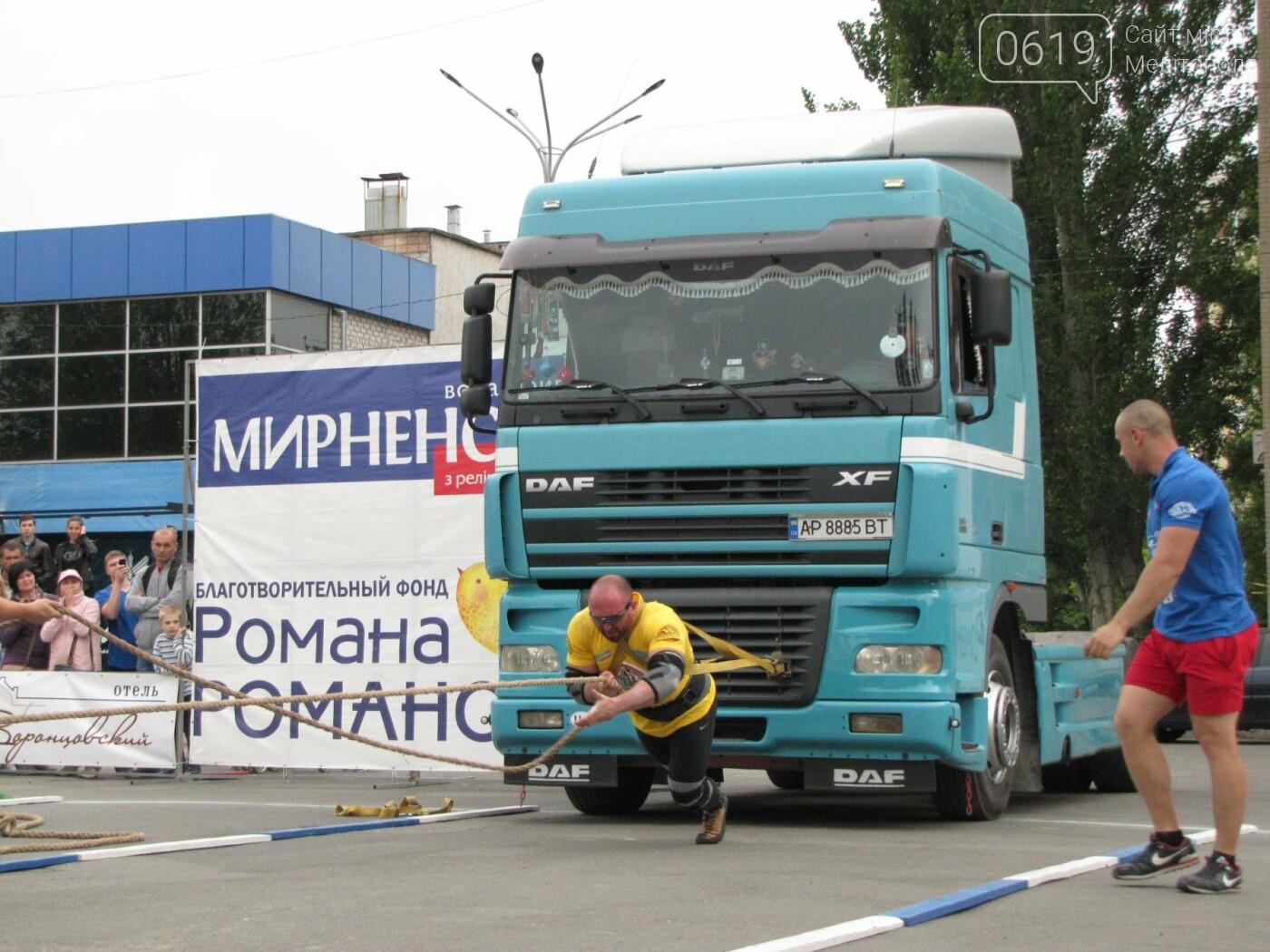 Три победы за неделю: мелитопольский богатырь выиграл второй этап международного чемпионата, фото-14