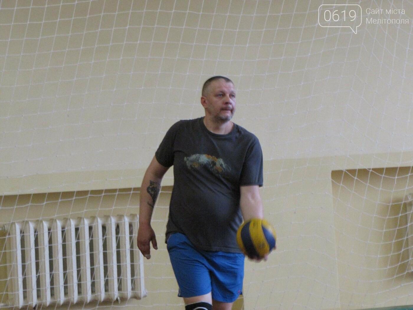 Несокрушимая воля к победе: в Мелитополе прошли соревнования для воинов АТО, фото-9