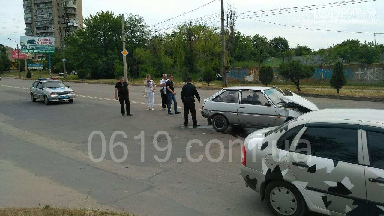 Правоохранители прокомментировали ДТП на центральном проспекте, фото-3