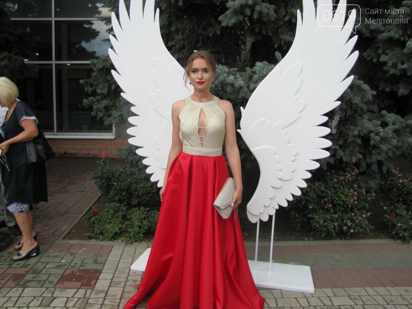 Один день с мелитопольской выпускницей, фото-7
