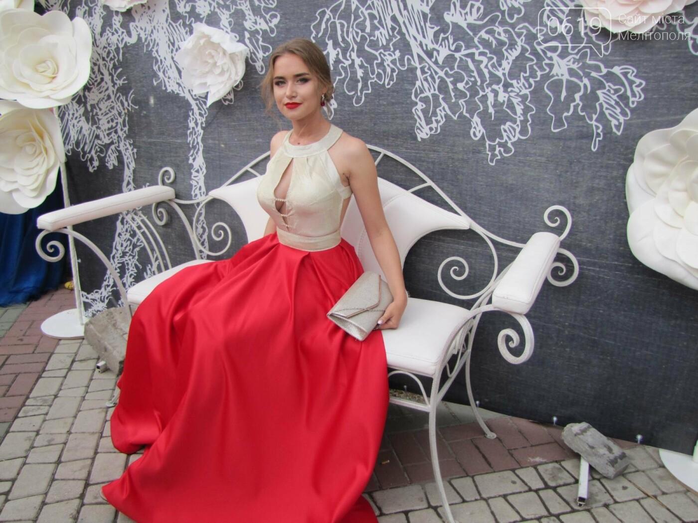 Один день с мелитопольской выпускницей, фото-10