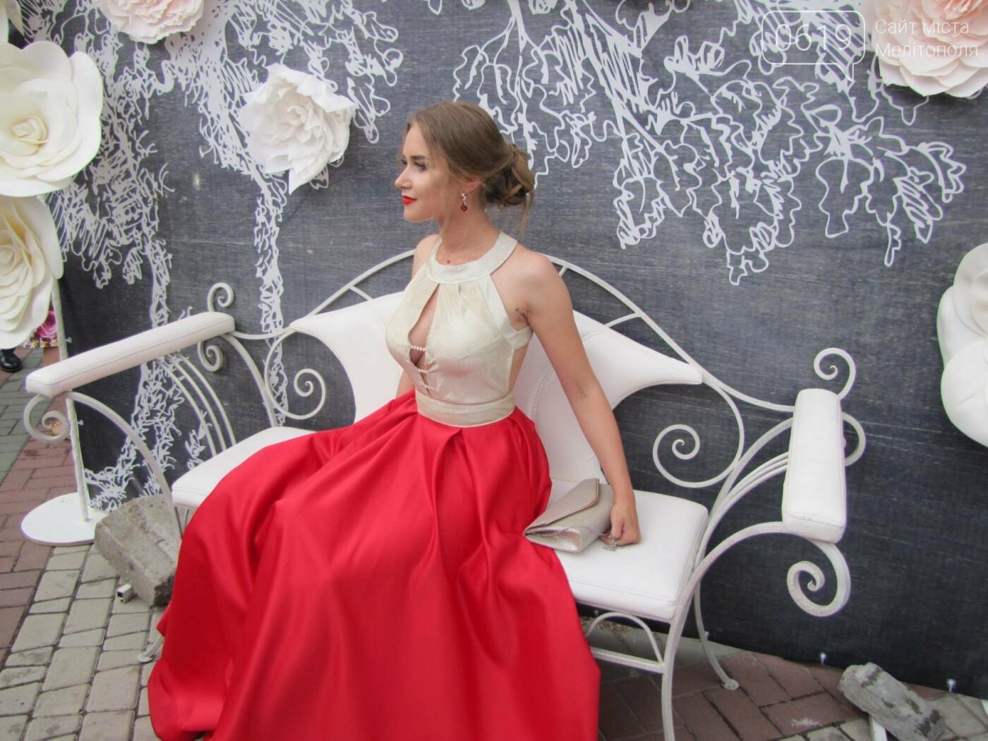 Один день с мелитопольской выпускницей, фото-9