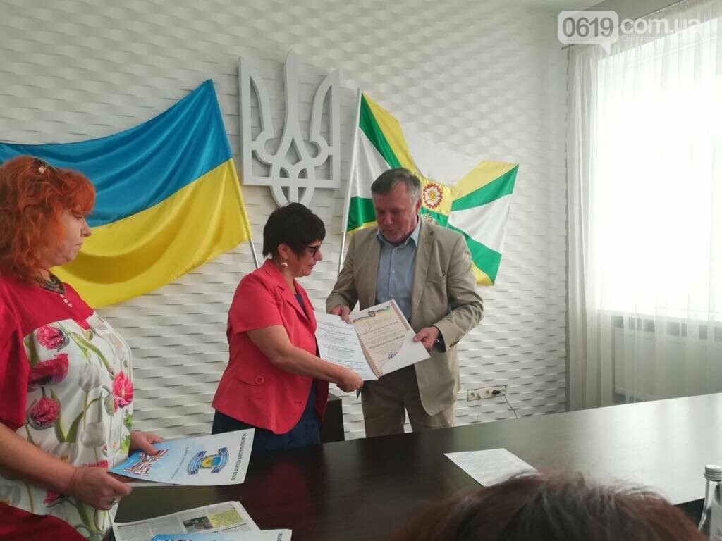 В Мелитополе проходит интеркультурный форум, фото-2