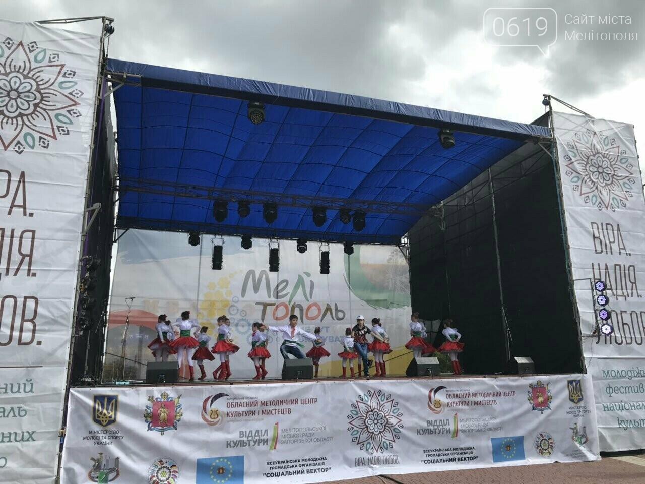 Вкусные блюда, яркие костюмы, выставки-ярмарки: в Мелитополе проходит фестиваль национальных культур, фото-3