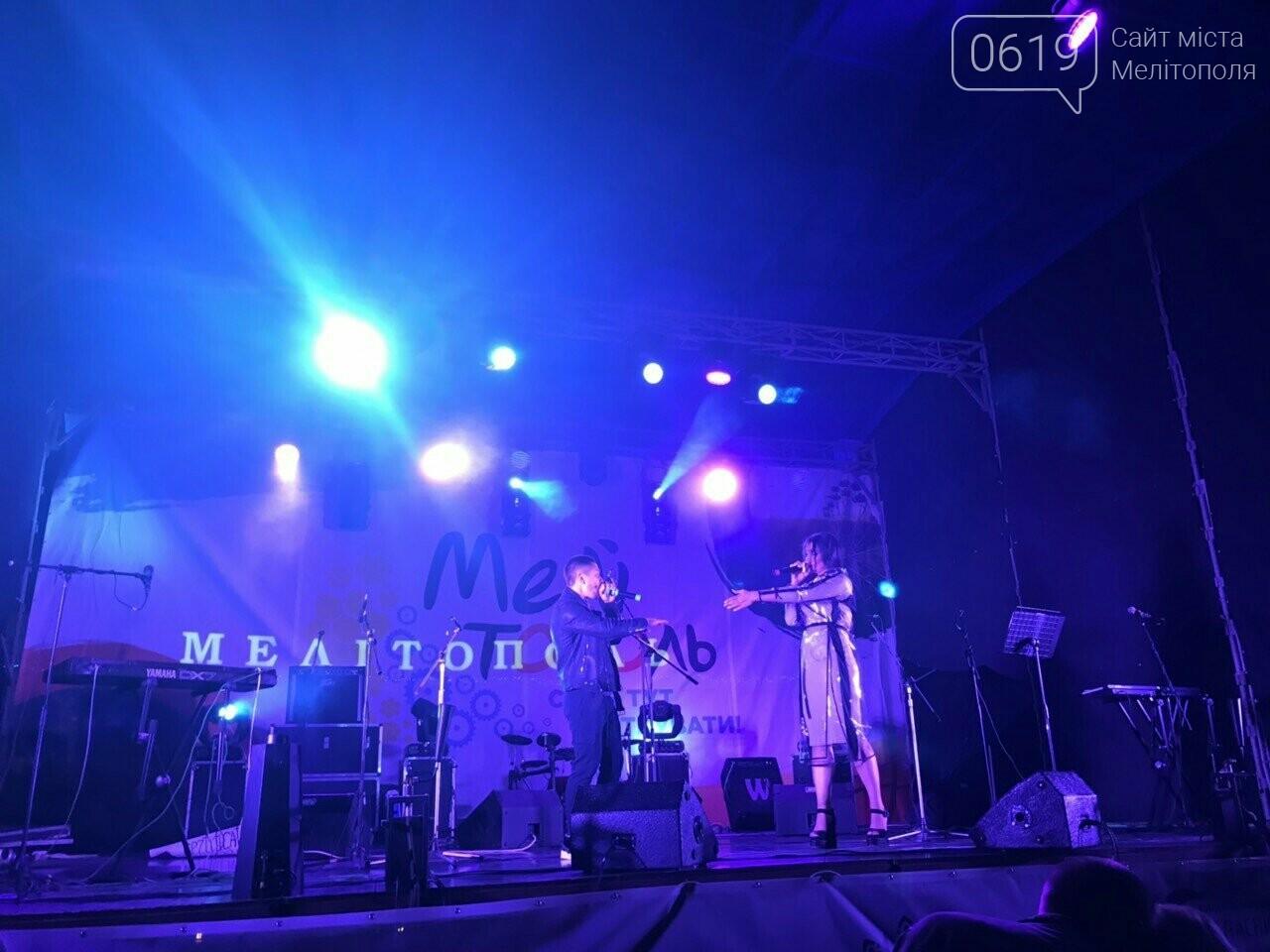 На площади Победы выступили мелитопольские музыканты, фото-3