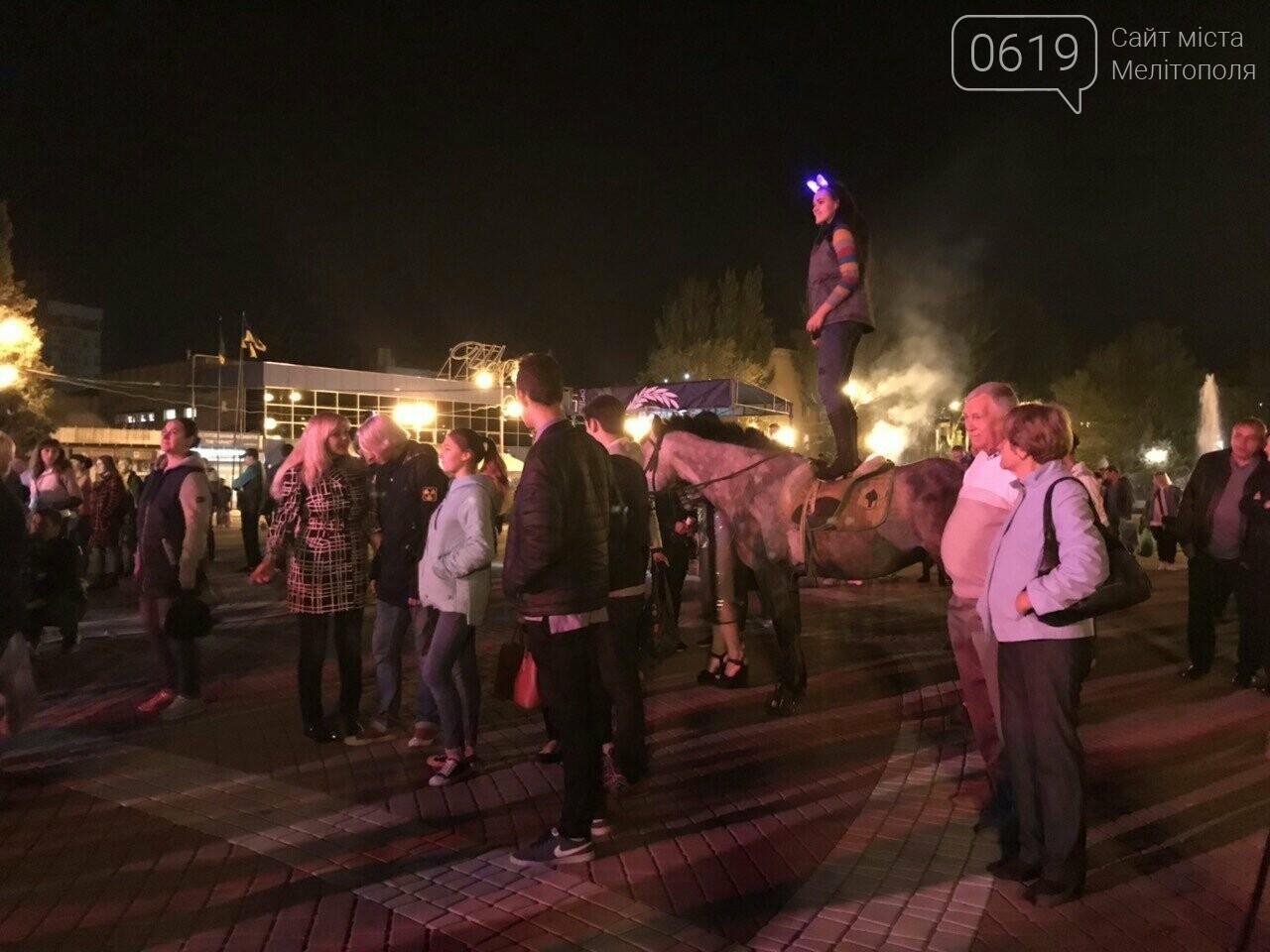 На площади Победы выступили мелитопольские музыканты, фото-9